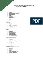 Protocolos Eficazes Paras Tratamento Em Auriculoterapia