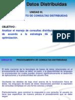 Bdd Unidad 3