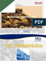 Simbología Oleohidráulica