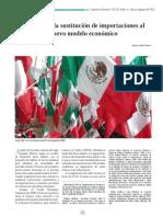 Mexico-De La Sustitucion