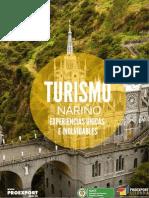 Cartilla Narino Turismo