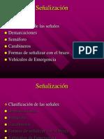 Modulo 2 - Señalizaciones