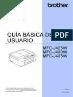 Es-us-mfc-consumer-usersmanual-um Mfc j425w j430w j435w Es 5076