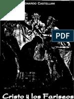 CASTELLANI Padre Leonardo Cristo y Los Fariseos AFR EJ Ediciones Jauja