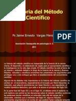 Historia Metodo Cientifico (1)