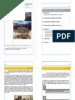 DGAT Catalogo de Infraestructura
