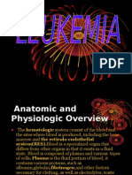 Anatomic and Physiologic Overview