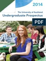 2014 UG Prospectus