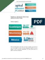 Imprimir Confirmación Registro Expo Capital Humano 2013