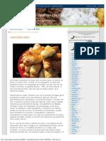 Crónicas Gastronómicas_ CACHITOS DE JAMÓN