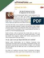 007 El Negocio Multinivel de Cafe
