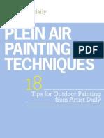 PleinAir Techniques Freemium