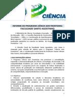 Informe Ciencia Sem Fronteitas FSA Copy1
