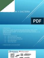 Ventilacion y Ducteria