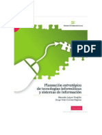 Lopez M Correa J 2007 Planeacion Estrategica