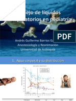 Liquidos en Pediatria (1)