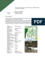 ChuzaChen Hydroelectric Power Project