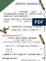 pencerminan_-refleksiss