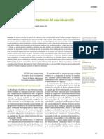 Bases Geneticas de Los Trastornos Del Neurodesarrollo
