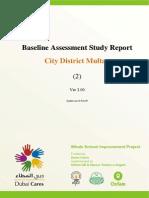City District Multan