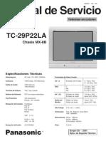 TC-29P22LA