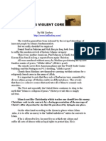 Islam's Violent Core