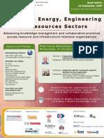 KM Energy