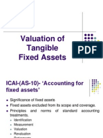 805 CC101 AFM DD 2 Valuation of Tangible F.assets
