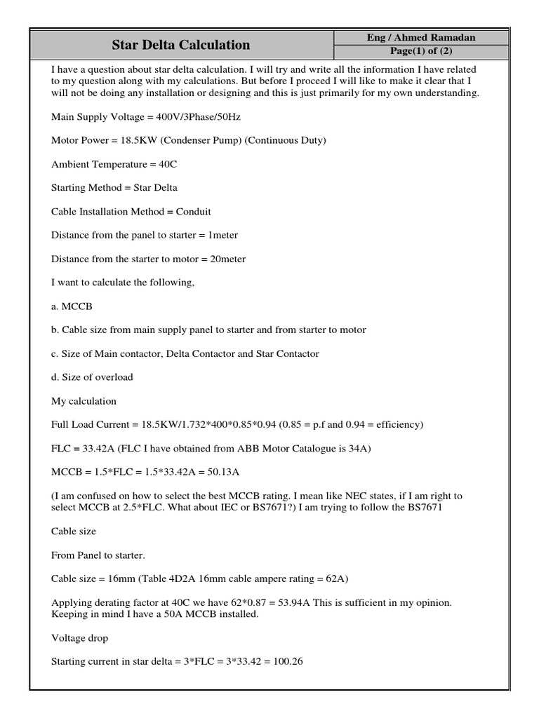 Wiring Regulations Table 4d2a Choice Image - Wiring Table And ...