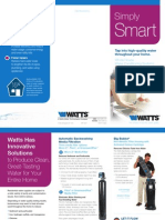 Simply Smart - Whole House Water Conditioning Systems