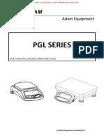 Pgl 20001 Manual