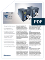 PD41 PD42 Spec Web