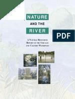 NatureAndTheRiverANaturalResourcesReportoftheChicagoandCalumetWaterways