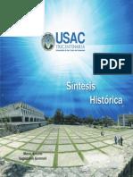 Síntesis_Histórica_USAC_edición_2013