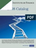 NYIF 2008 Catalog