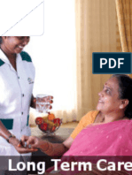 India Home Health Care to Partner With US-Based BAYADA Home Health Care, Inc