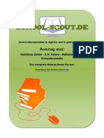 49663 Natuerliche Zahlen - 5. 6. Klasse.1-Vorschau Als PDF