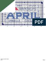 Data PatternLibrary Patterns April