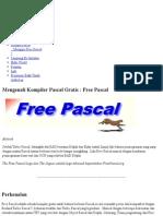 lf356, SoftwareDevelopment_ Mengenali Kompiler Pascal Gratis _ Free Pascal.pdf