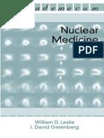 Vademecum Nuclear Medicine - Leslie - Landes Biosc
