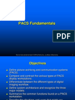 PACS Fundamentals