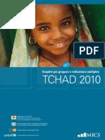 MICS 2010 Tchad_Rapport