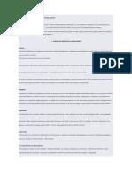 Conceptos básicos y nociones de lubricación general