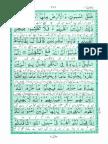 Akram at Tarajim Surah 9 6