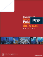 Oil and Gas Pakistan