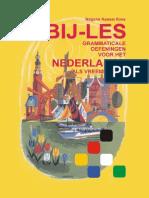 Bij-Les - Gramaticale Oefeningen Voor Het Nederlands Als Vreemde Taal