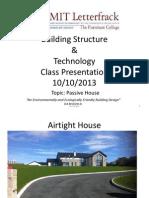 passive house pp