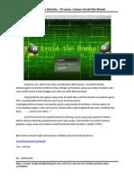 Avoid the Bomb