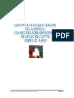 GUIA_ESCOLARIZACION_ACNEES_14_15
