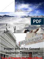 Jubilee Insurance Pptx